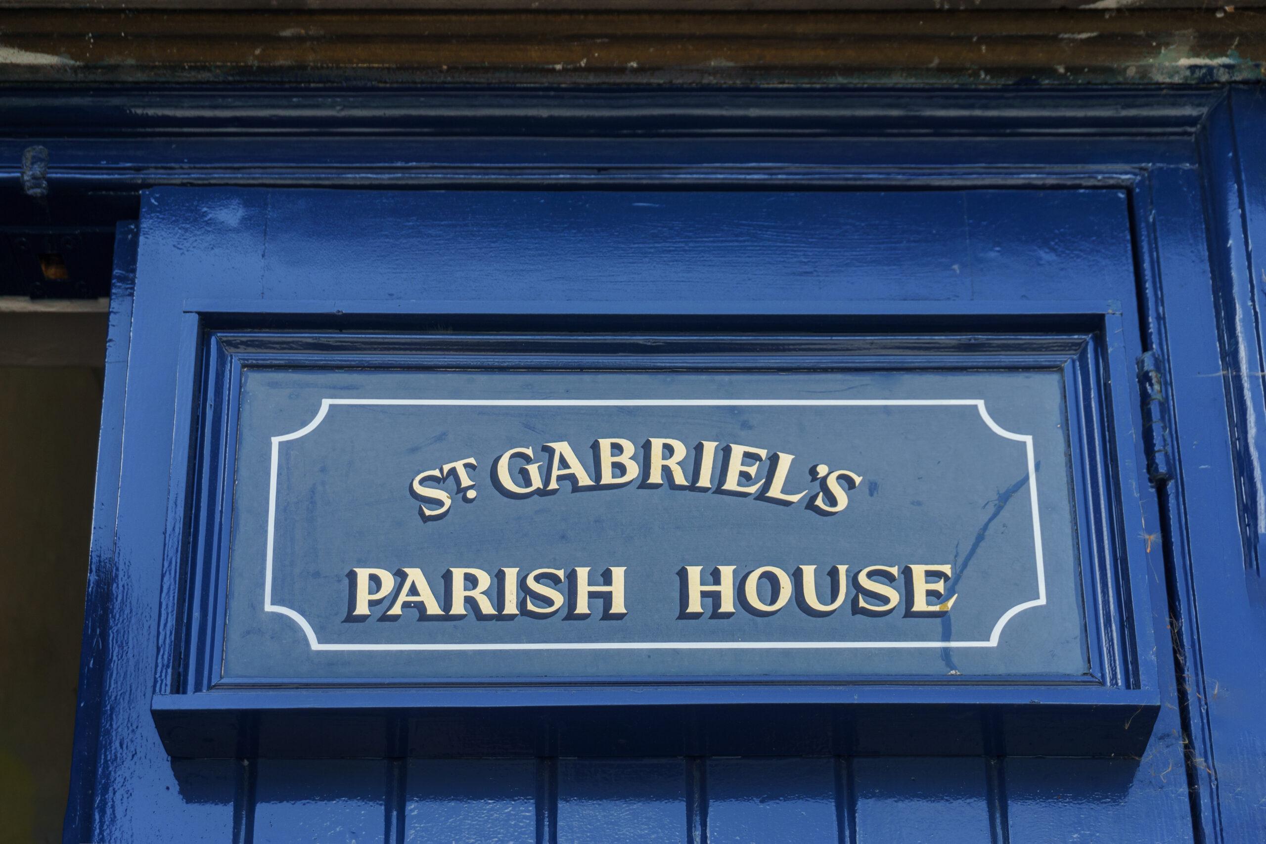 St Gabriel Parish Hall