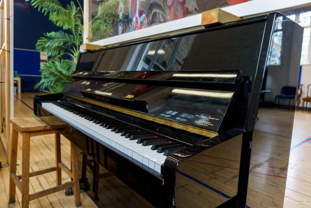 Main Hall Piano