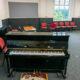 Men's Club Piano